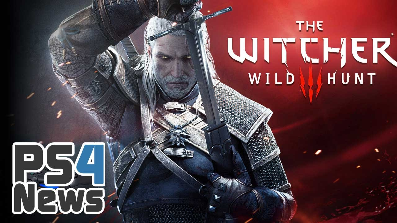 The Witcher 3 Wild Hunt erst im Mai 2015