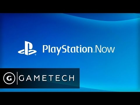 GameSpot Video zeigt die fast fertige Version von PlayStation Now
