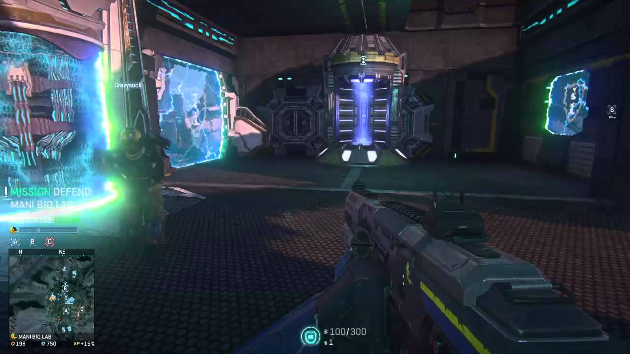 PlanetSide 2 Closed Beta Gameplay-Videos
