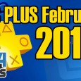 PlayStation Plus Neuheiten im Februar 2015