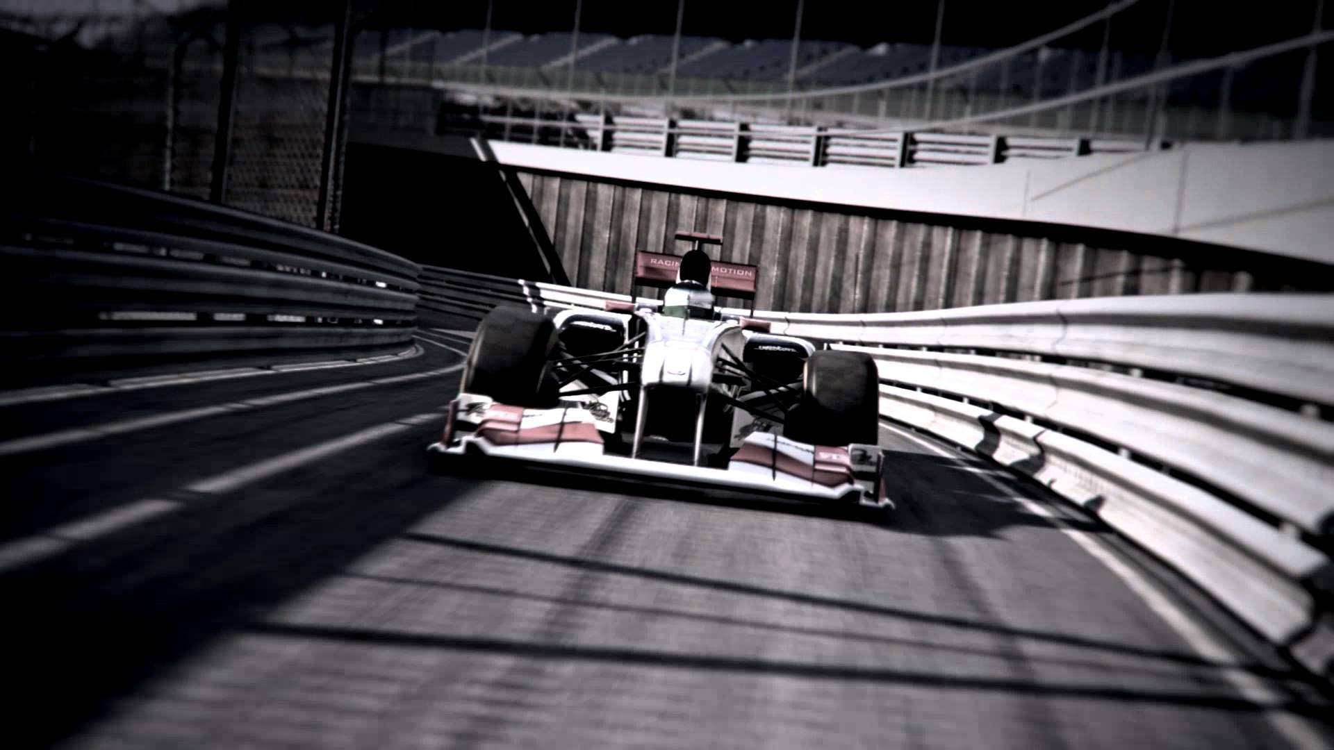 Project Cars: Start Your Engines Trailer