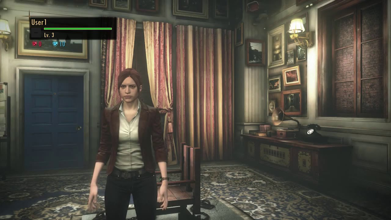 Resident Evil Revelations 2 mit Mikrotransaktionen im Raid-Modus