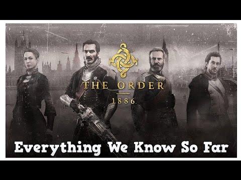 The Order 1886: Was wir bisher wissen
