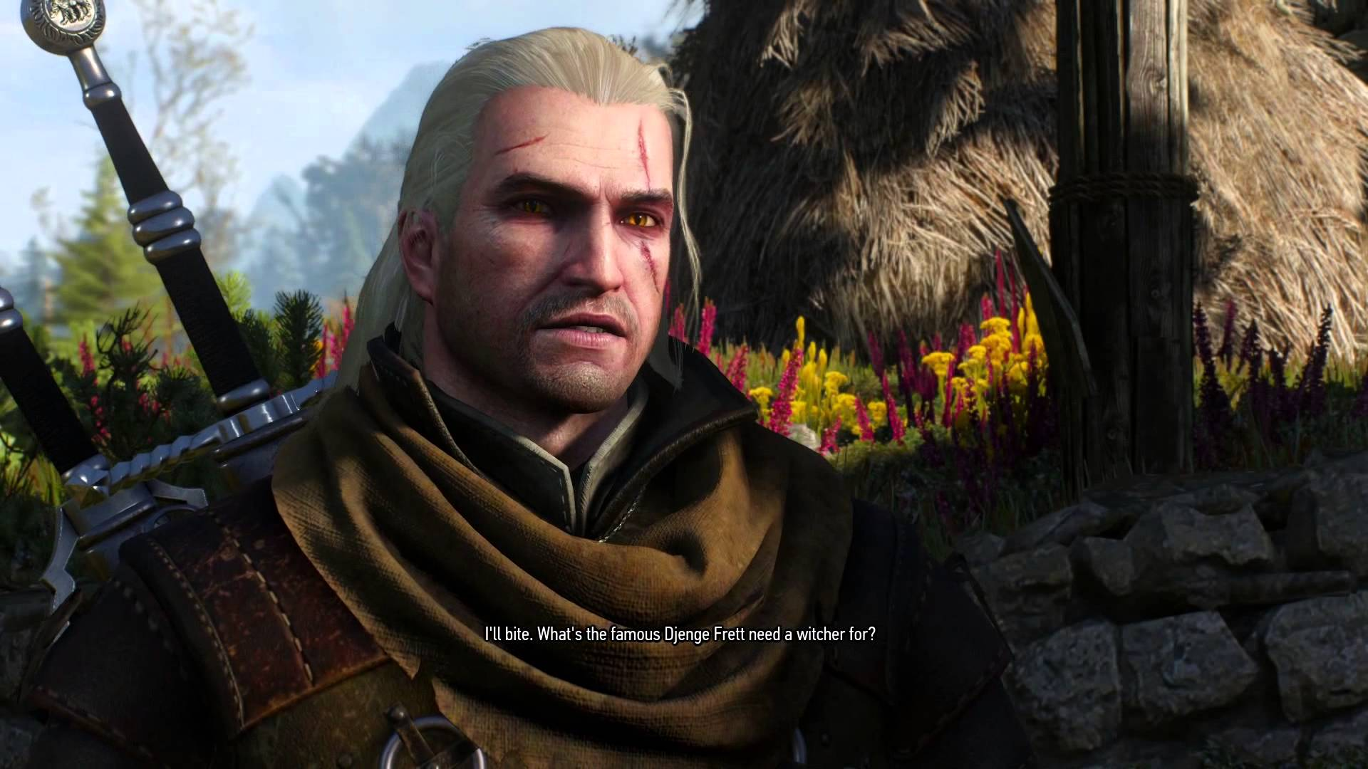 The Witcher 3 Wild Hunt Goldstatus erreicht