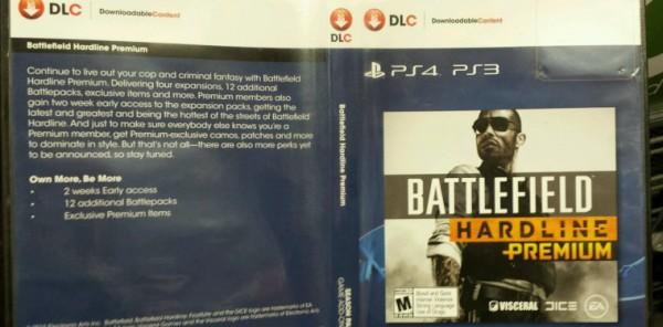 Battlefield Hardline mit ersten Details zum Premium-Dienst