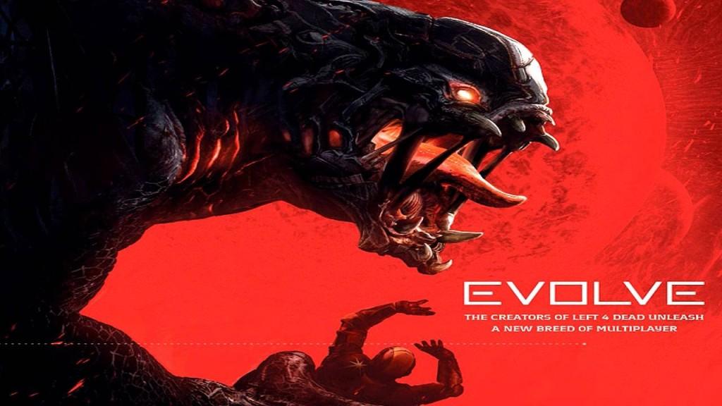 Evolve hat 130 US-Dollar an DLCs die nicht im Season Pass enthalten sind