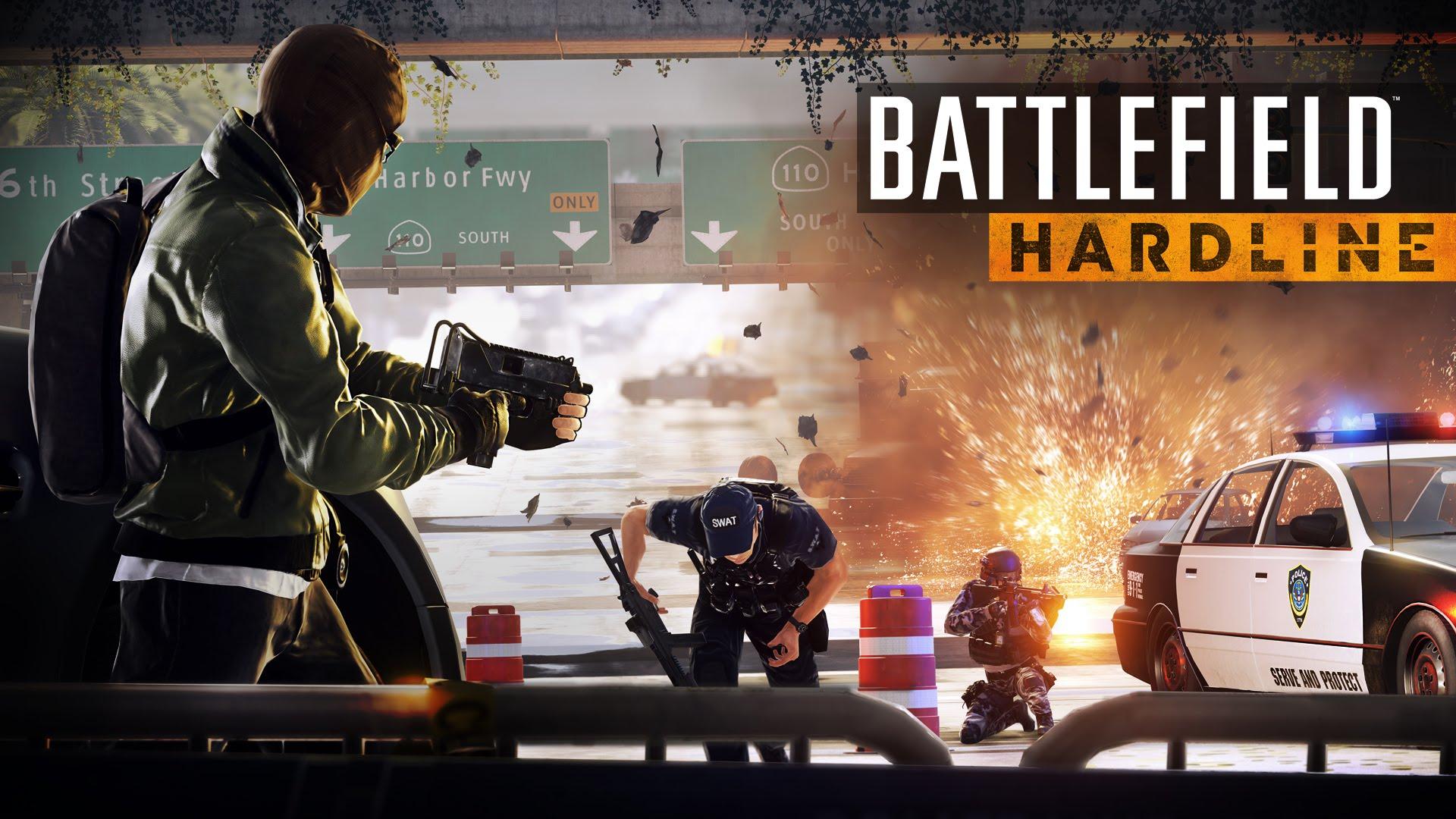 Battlefield Hardline Entwicklertagebuch Nr. 4 veröffentlicht