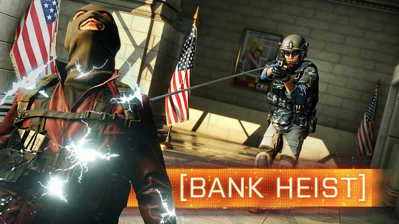Battlefield Hardline Kampagne per DLC mit neuen Episoden?