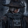 Bloodborne Charakter-Editor im Video