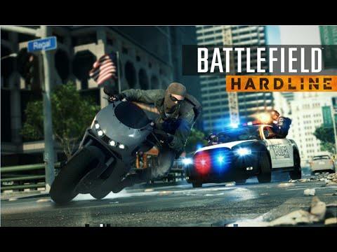 Drittes Entwicklertagebuch zu Battlefield Hardline