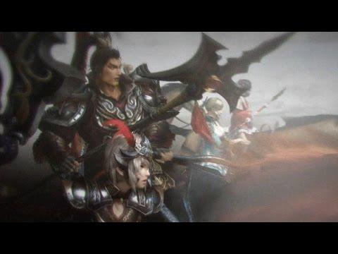 Dynasty Warriors 8 erscheint auch als F2P-Version