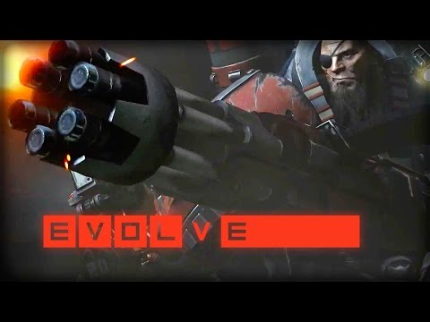 Evolve: Ready or Not Trailer