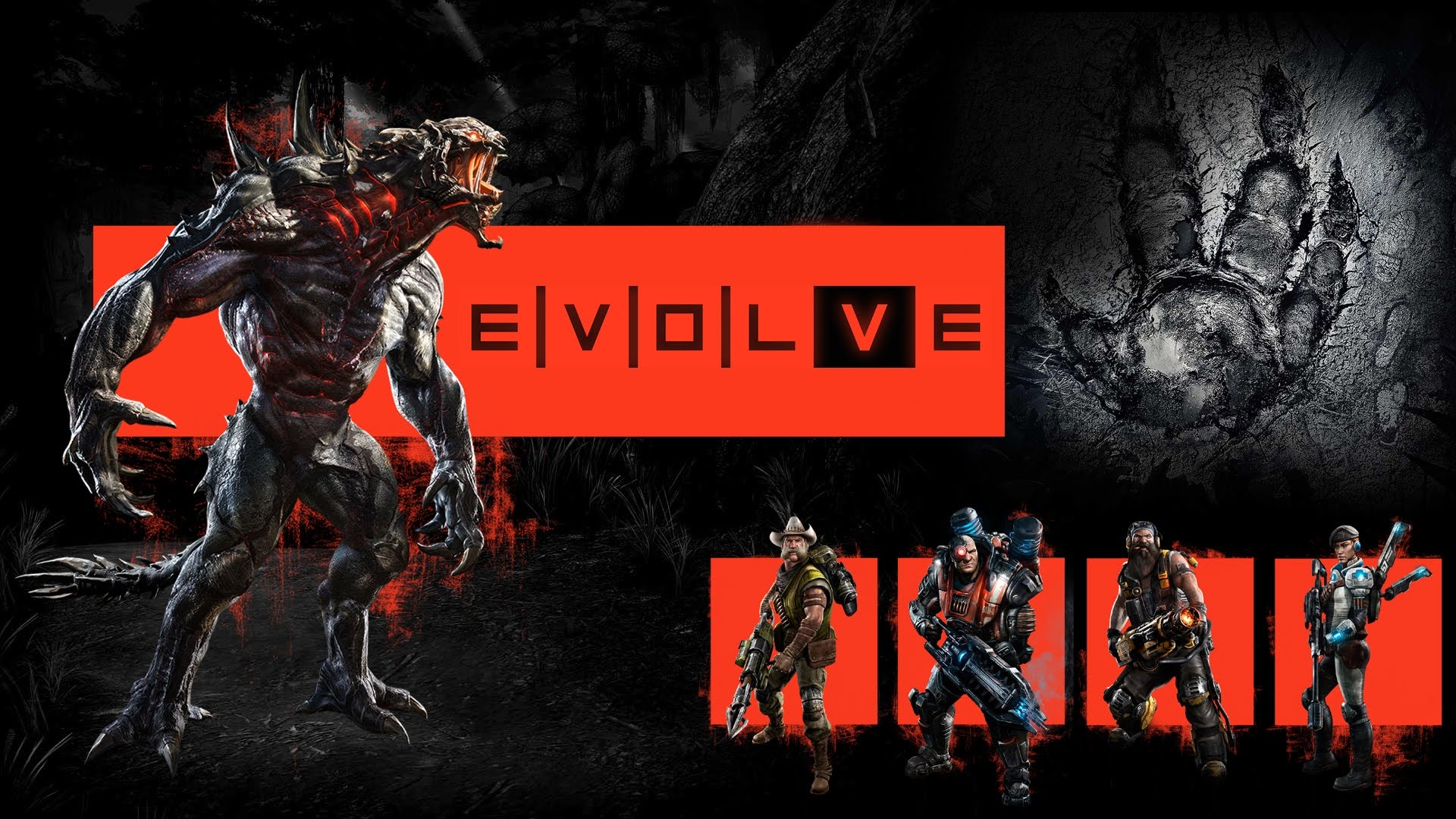 Evolve's teurer Ingame-Shop startet in Amerika
