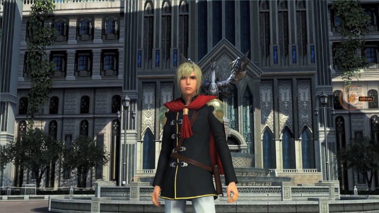 Final Fantasy Type-0 HD mit schlechten Verkaufszahlen