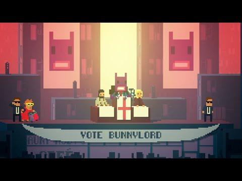 Not a Hero: Roll7 zeigt neue Gameplay-Szenen