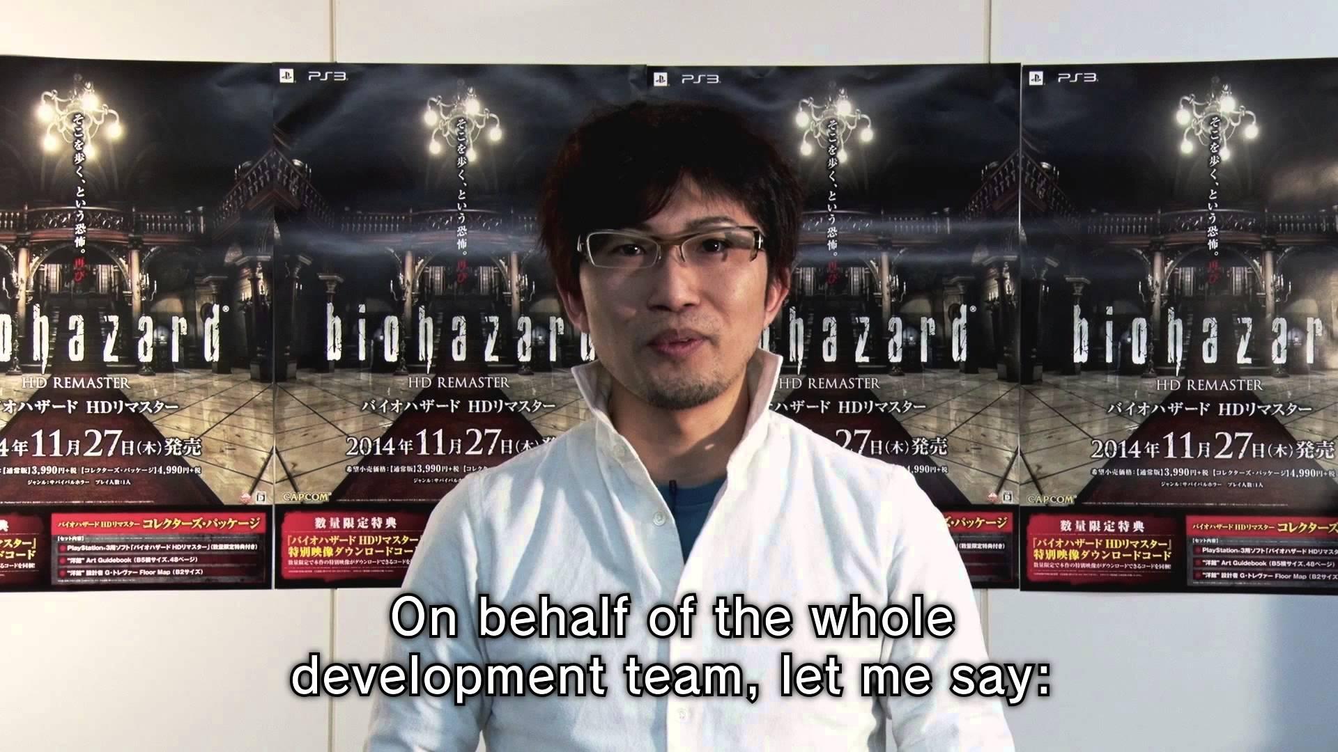 Resident Evil HD Remake ein finanzieller Erfolg