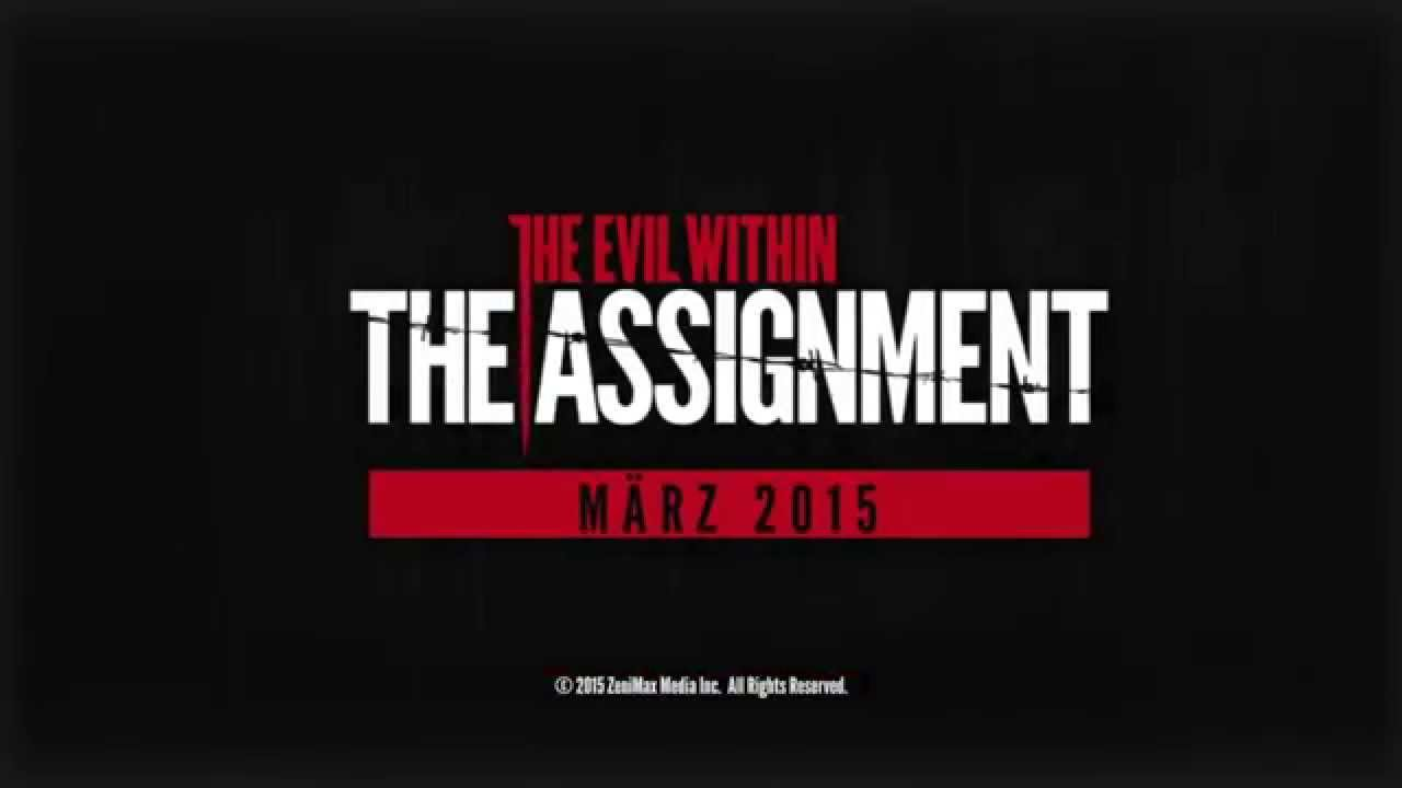 The Evil Within: The Assignment DLC komtm im März
