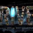 Two Tribes zeigt neuen Trailer zu RIVE