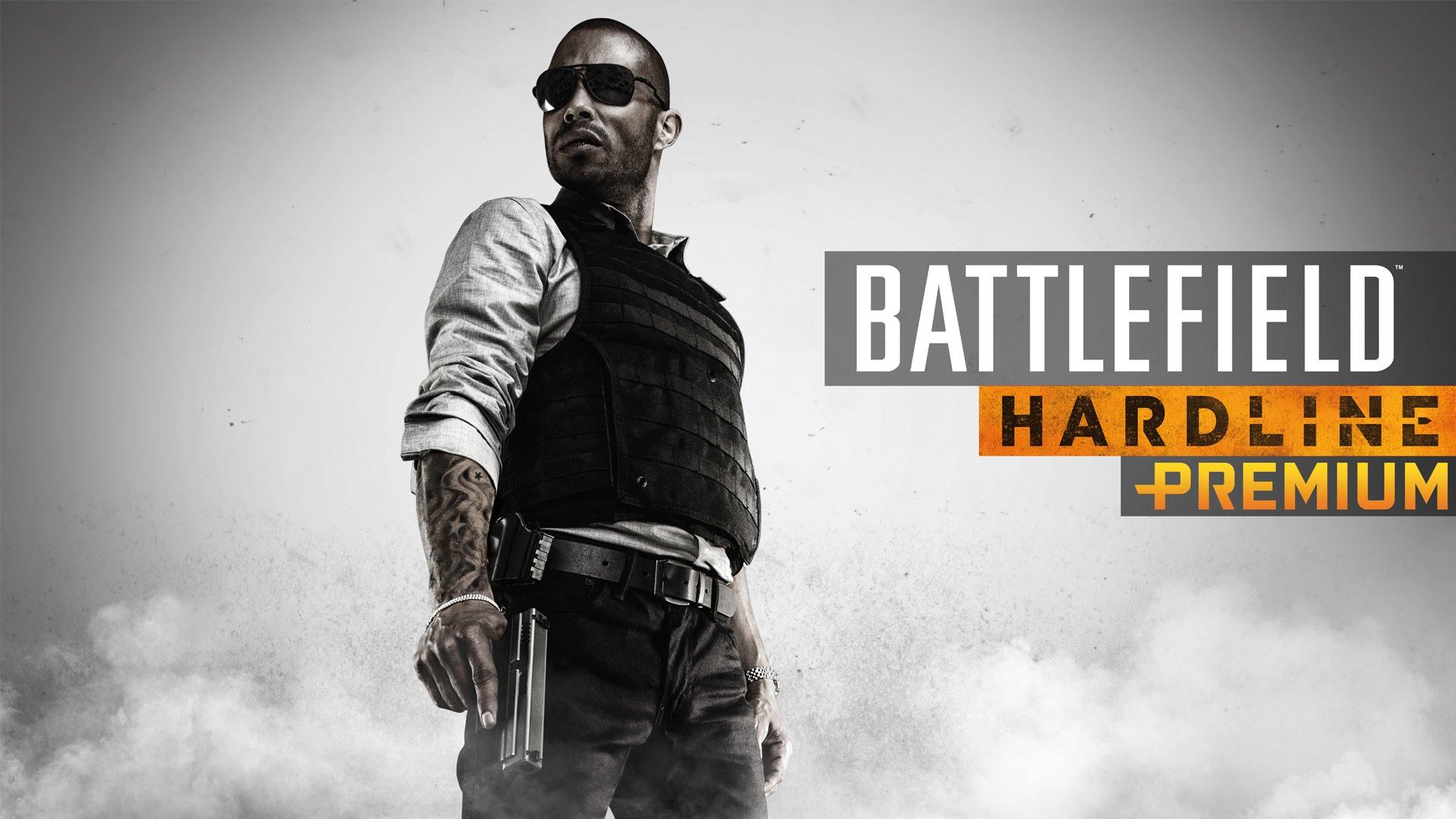 Battlefield Hardline mit 900p bei 60FPS auf der PS4