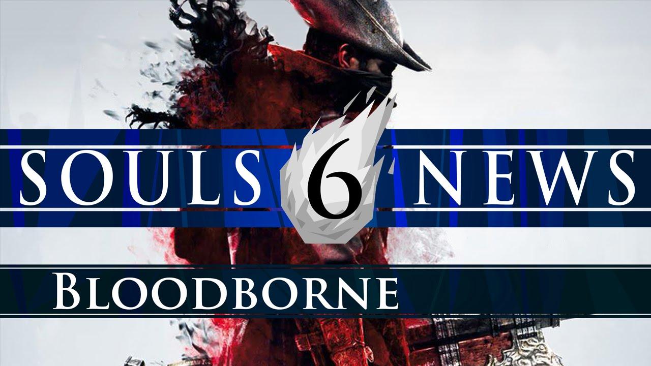 Bloodborne: Was man erwarten kann
