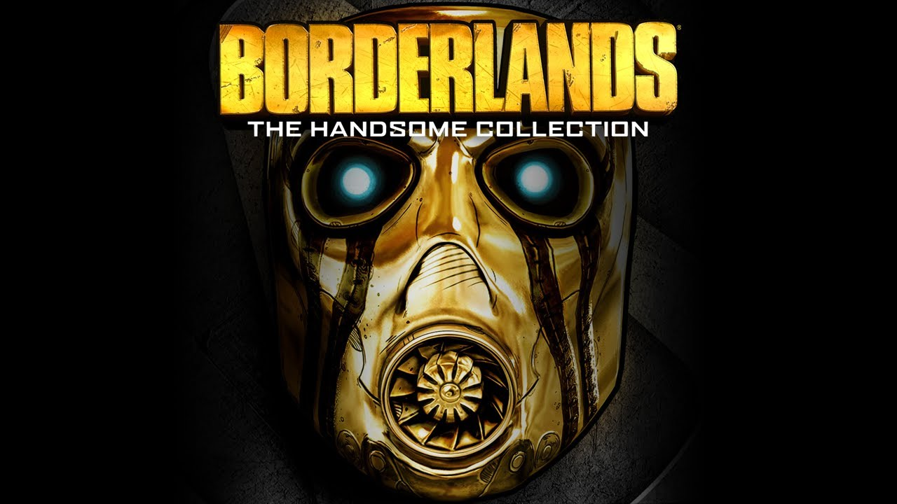 Borderlands 1 nun auch als Remastered für die PlayStation 4