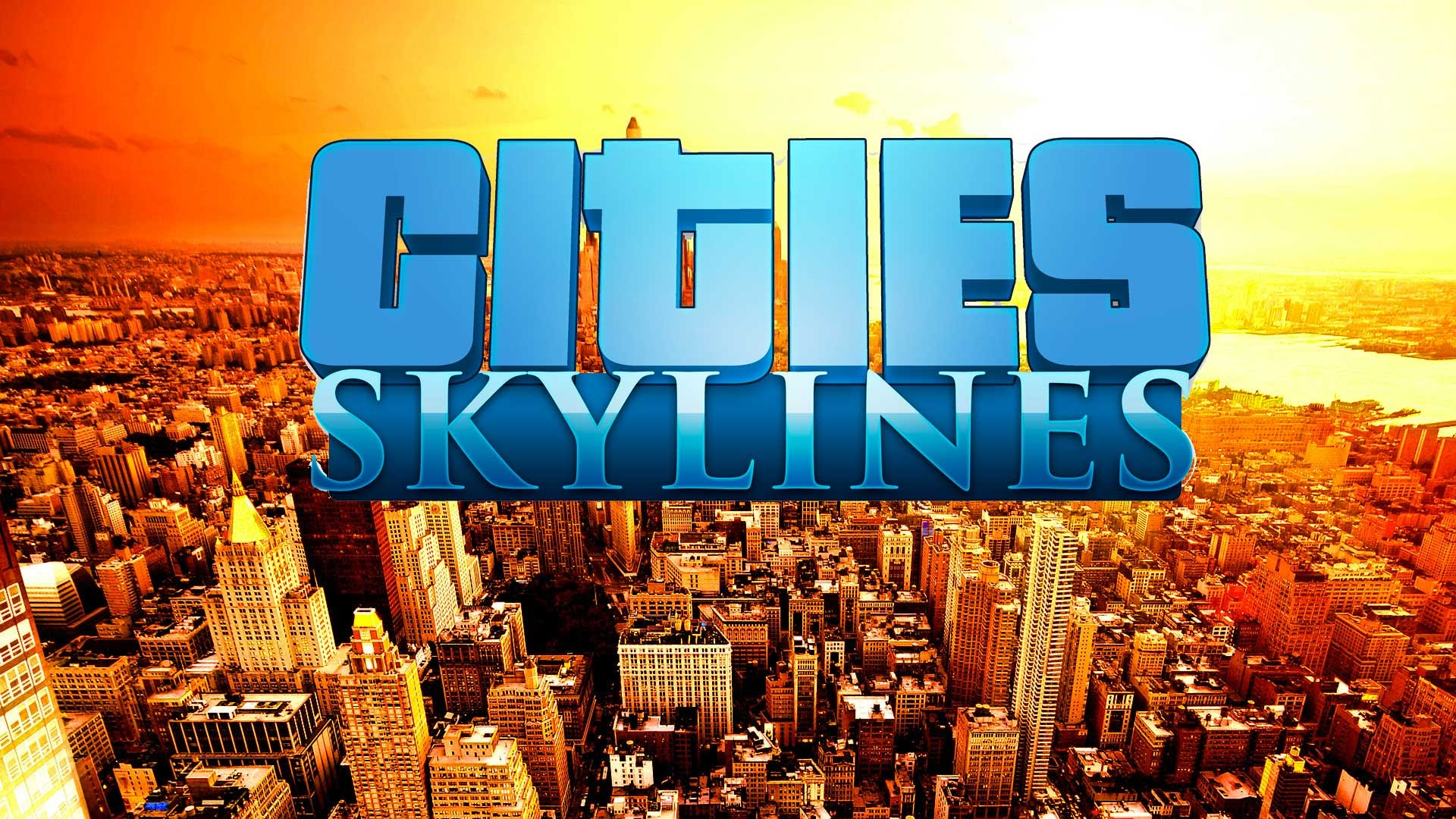 DailyQuest: Cities Skylines im First Look Video