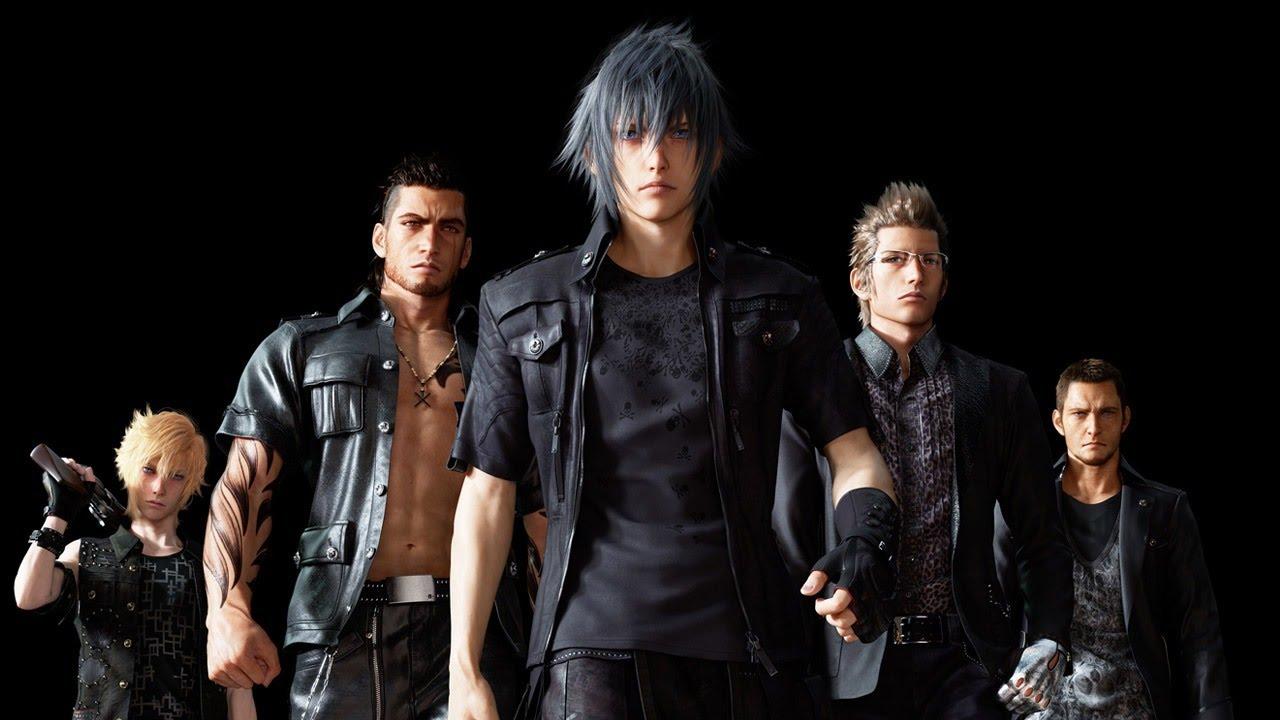 Final Fantasy XV Einblicke ins Kampfsystem