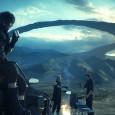 """Final Fantasy XV """"Freunde""""-Trailer"""