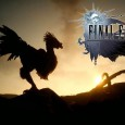 Final Fantasy XV Trailer zeigt die Wildnis