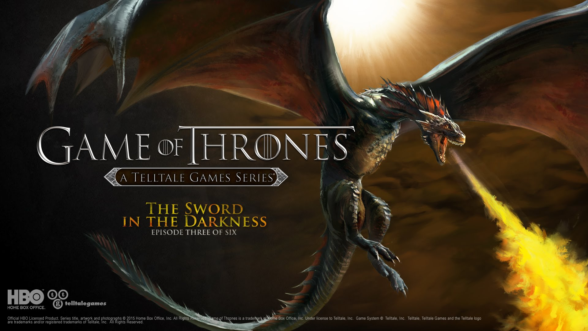 Game of Thrones Episode 3 im Trailer