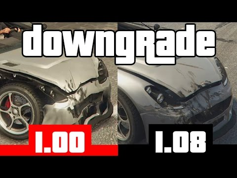 GTA 5 Patch behebt grafische Probleme