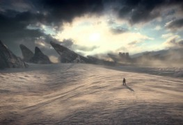 Mad Max GameInformer Trailer