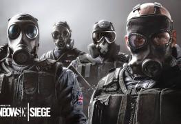 Rainbow Six Siege: Operator Gameplay Trailer