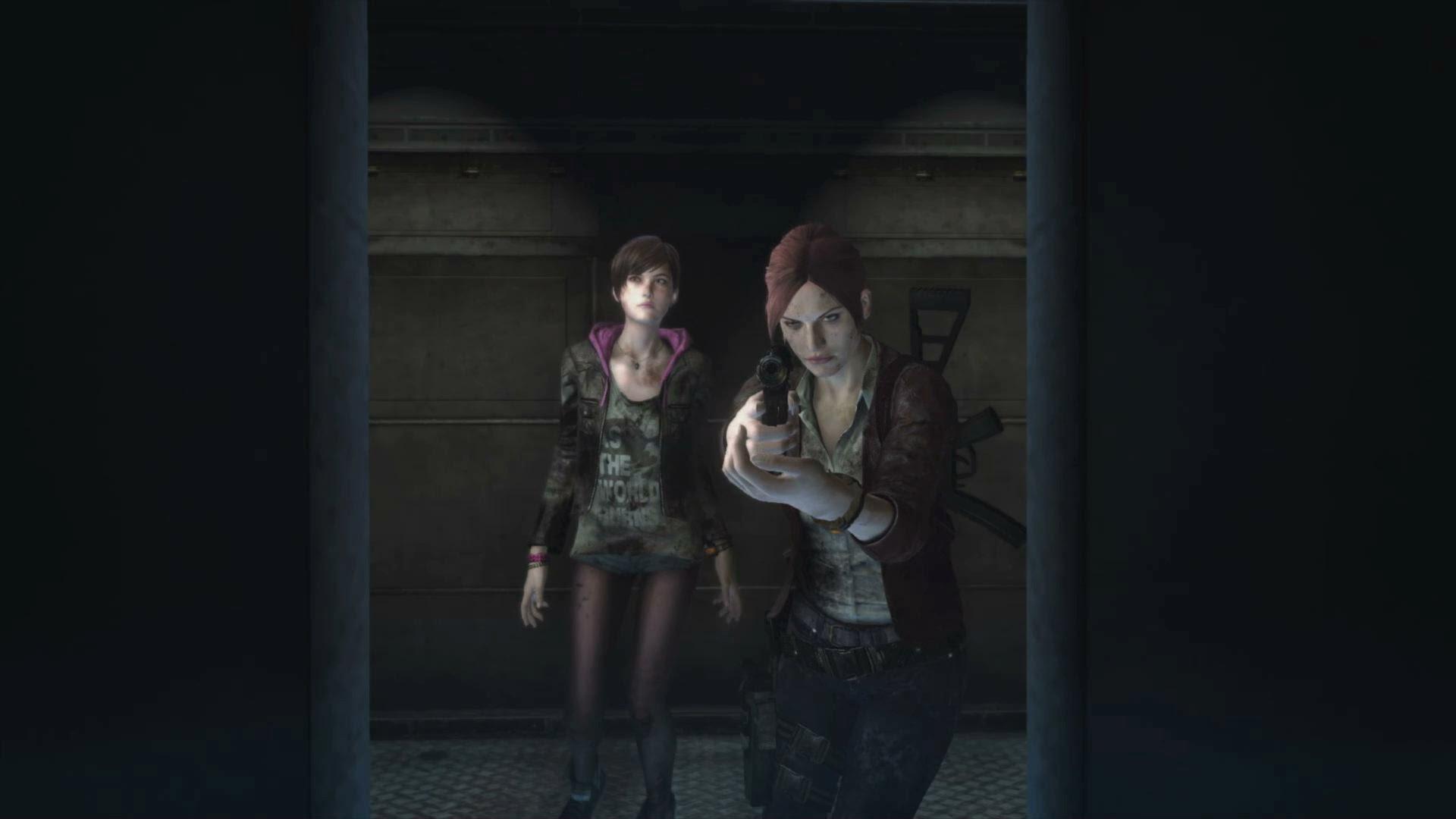 Resident Evil Revelations 2 Trailer zu Episode 4