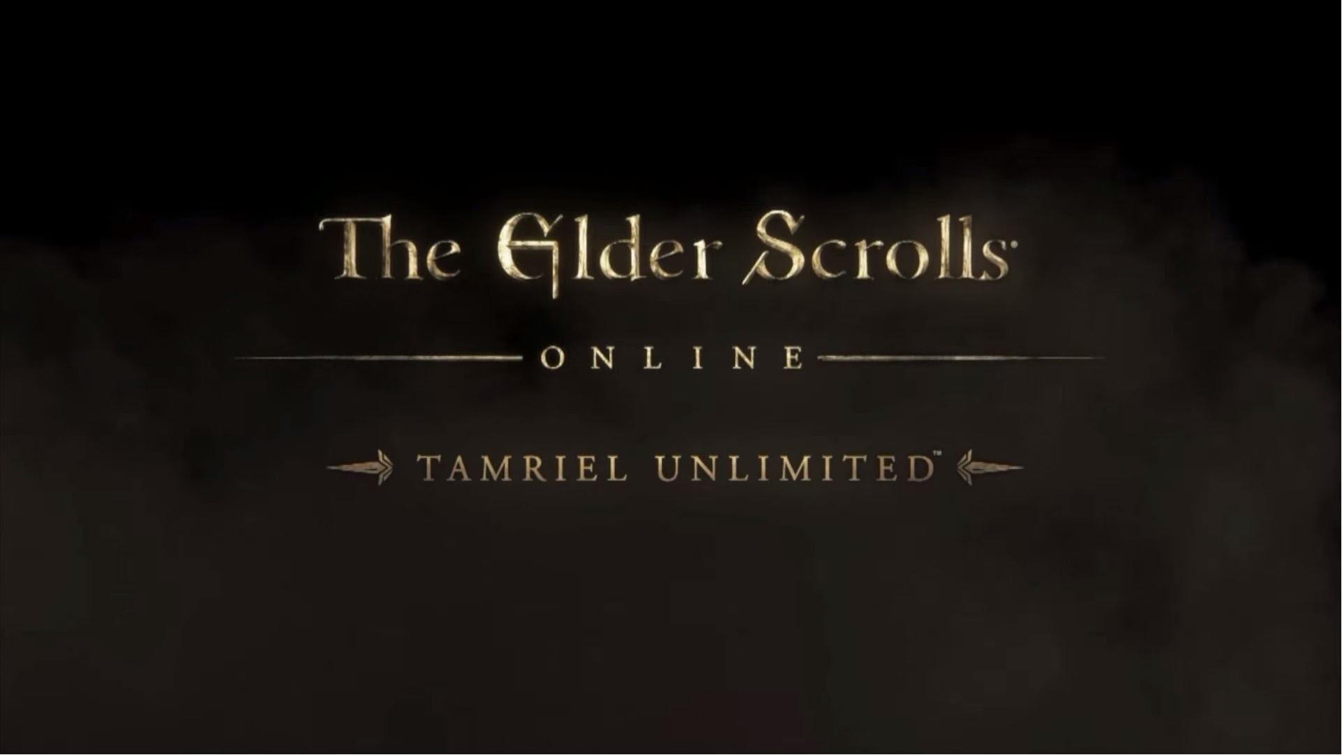 The Elder Scrolls Online: 15GB Day-One-Patch 50GB Spielinstallation