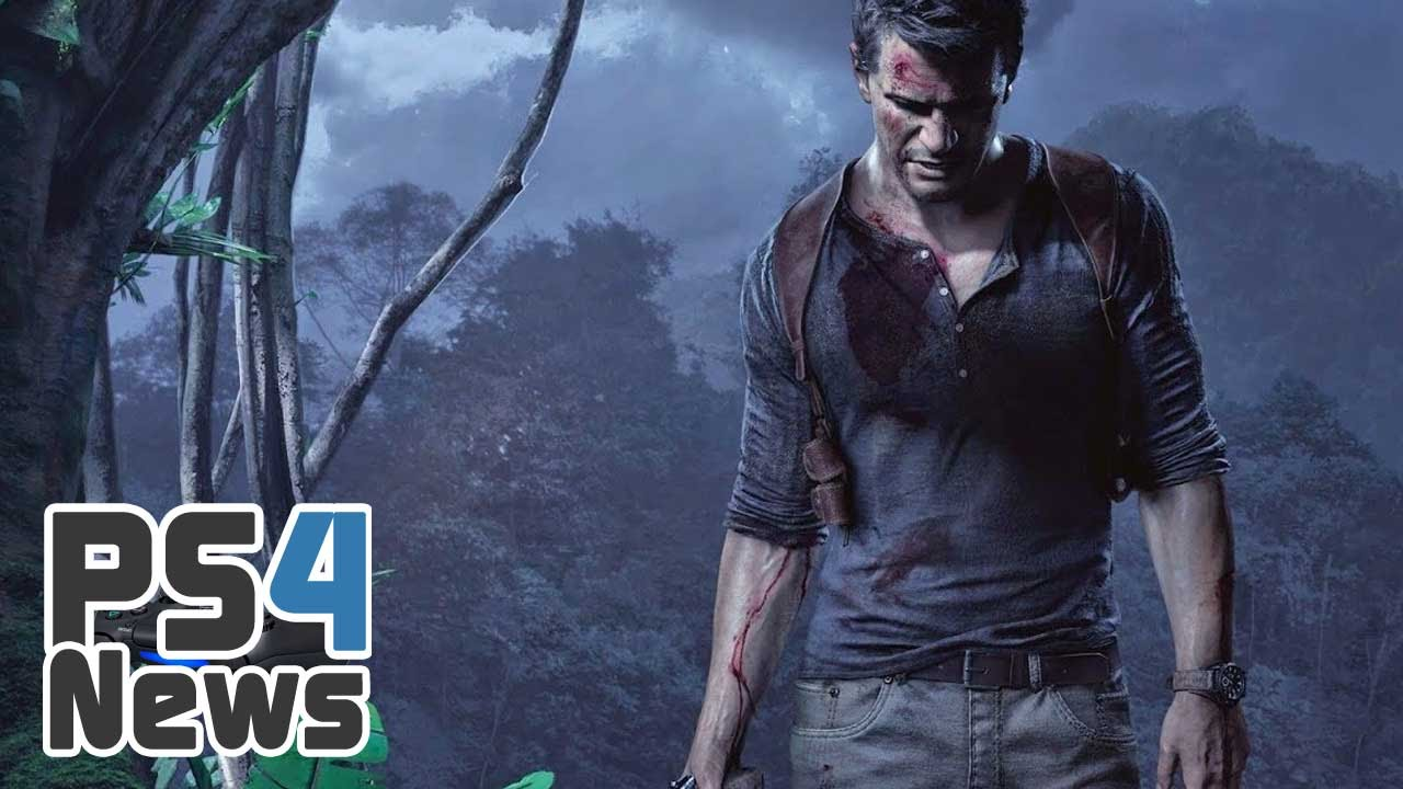 Uncharted 4 Beta nur für Nathan Drake Collection Vorbesteller