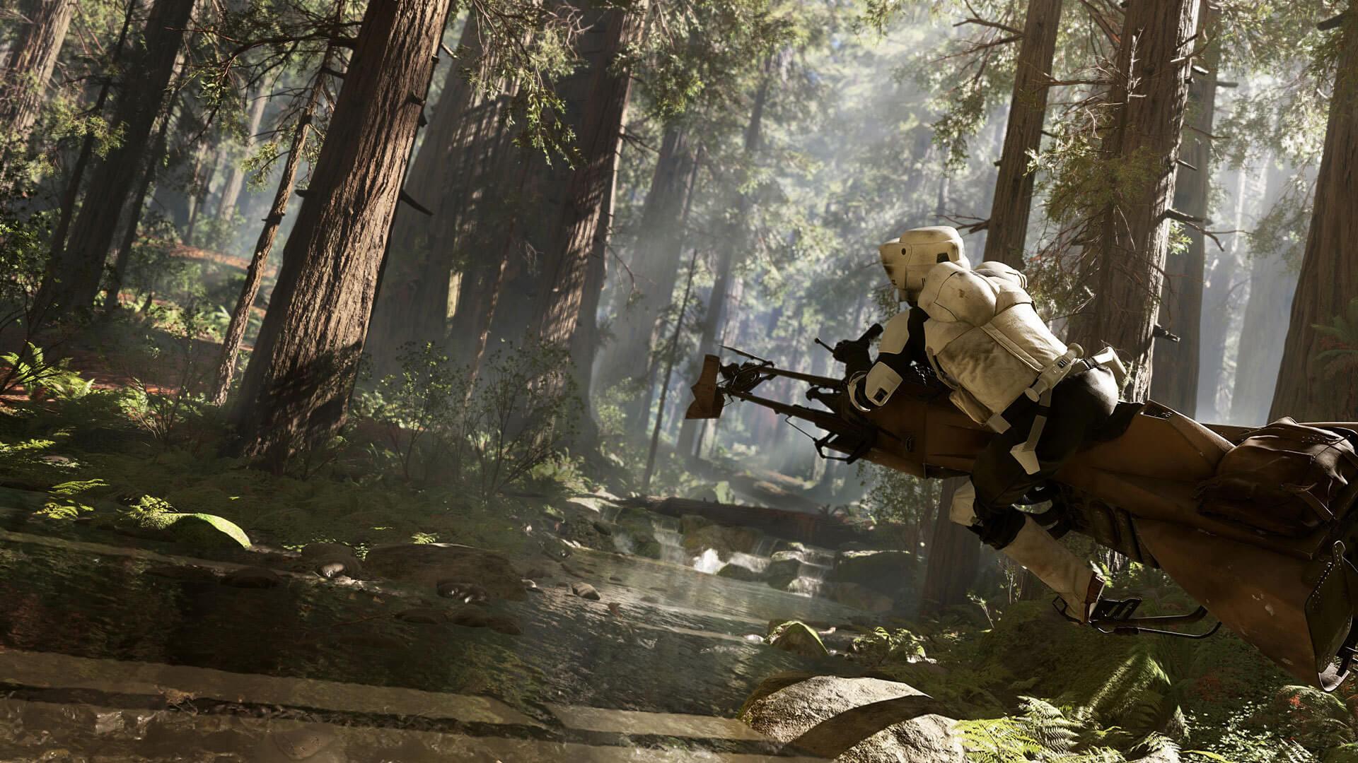 Star Wars Battlefront erscheint wohl am 17. November