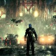"Batman Arkham Knight ""All Who Follow You"" Trailer"