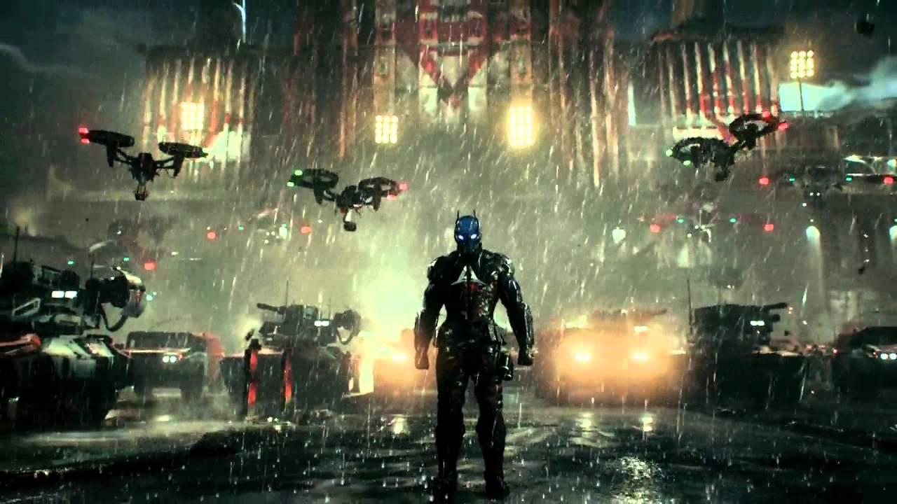 Batman Arkham Knight: Erste Reviews und eine schlechte PC Version