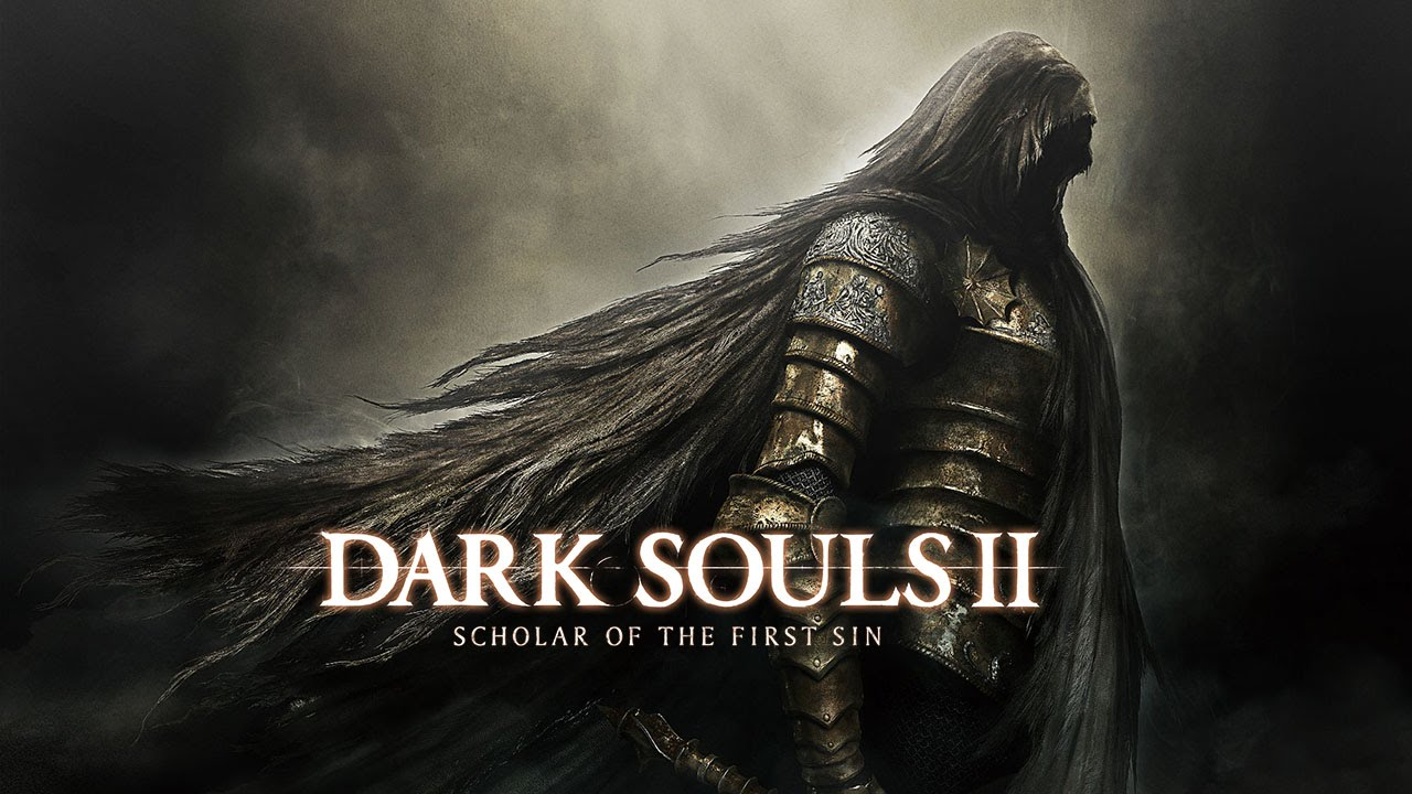 Dark Souls 2 Scholar of the First Sin Launch Trailer