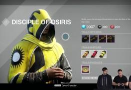 """Destiny """"Haus der Wölfe""""-DLC Livestream Mittschnitt"""