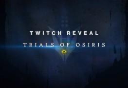 "Destiny: ""Haus der Wölfe"" – Trials of Osiris heute im Livestream"