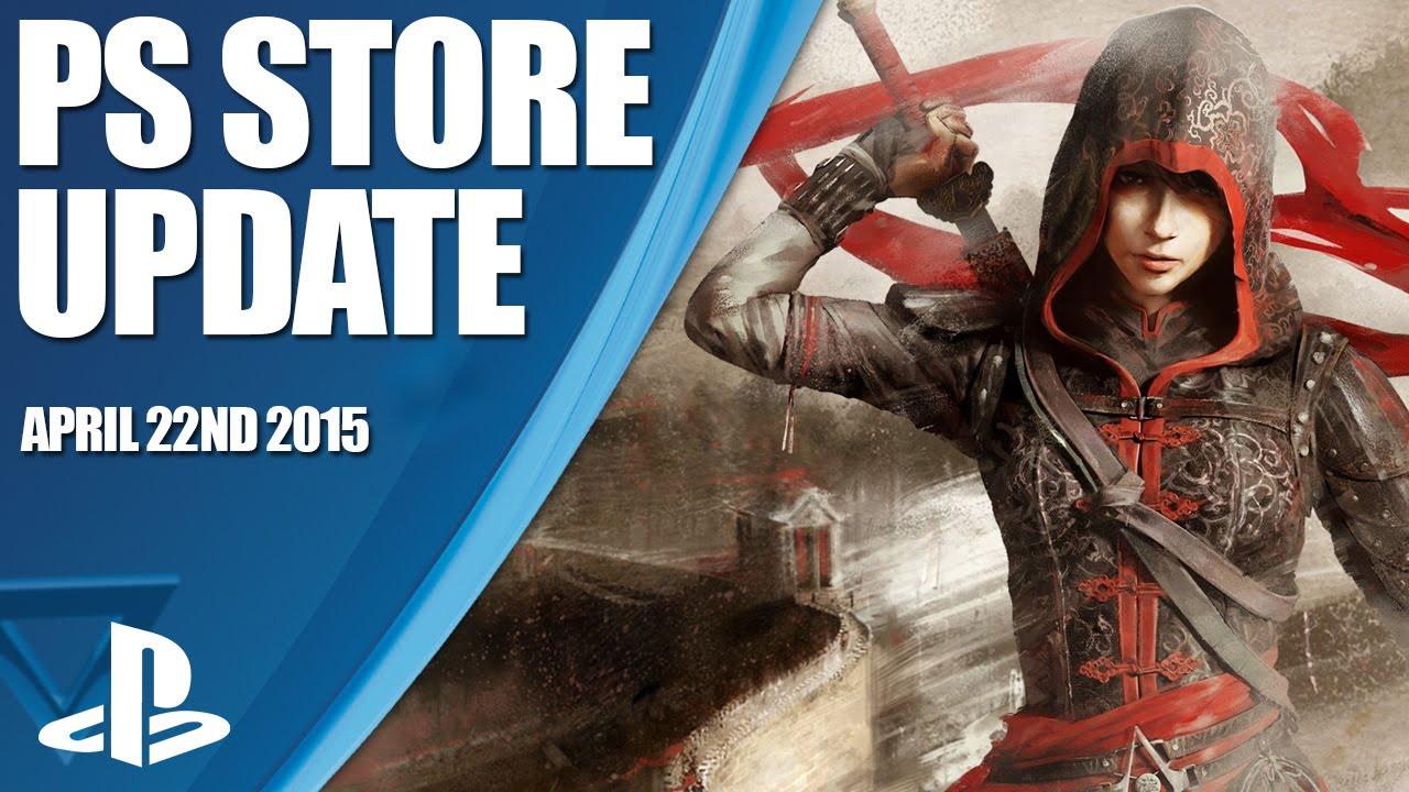 Die PlayStation Store Neuheiten der Woche
