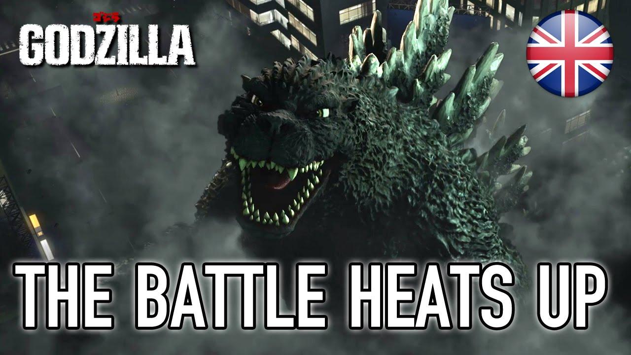 Godzilla erscheint am 17. Juli 2015 für die PS4