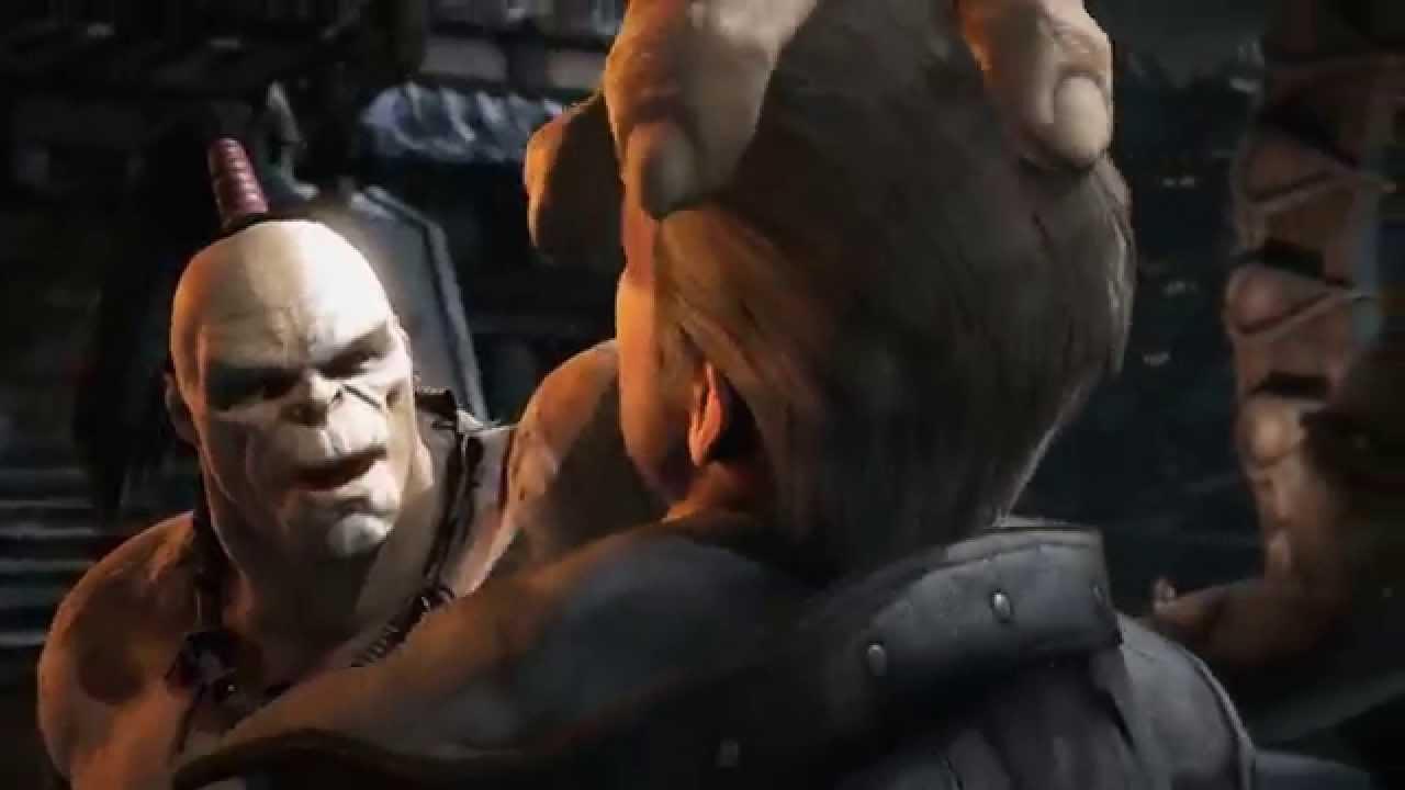 Mortal Kombat X DLCs bereits auf der Spieledisc