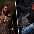 Mortal Kombat X Trailer zu Jax und Jacqueline