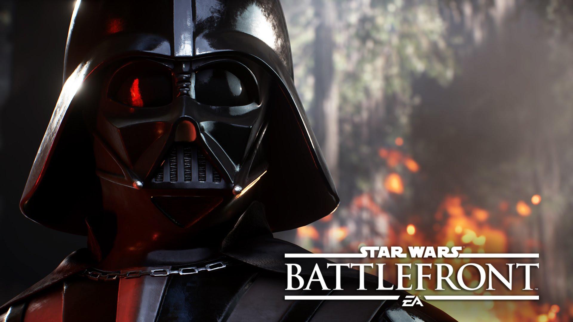 Star Wars Battlefront: AT-STs können gesteuert werden
