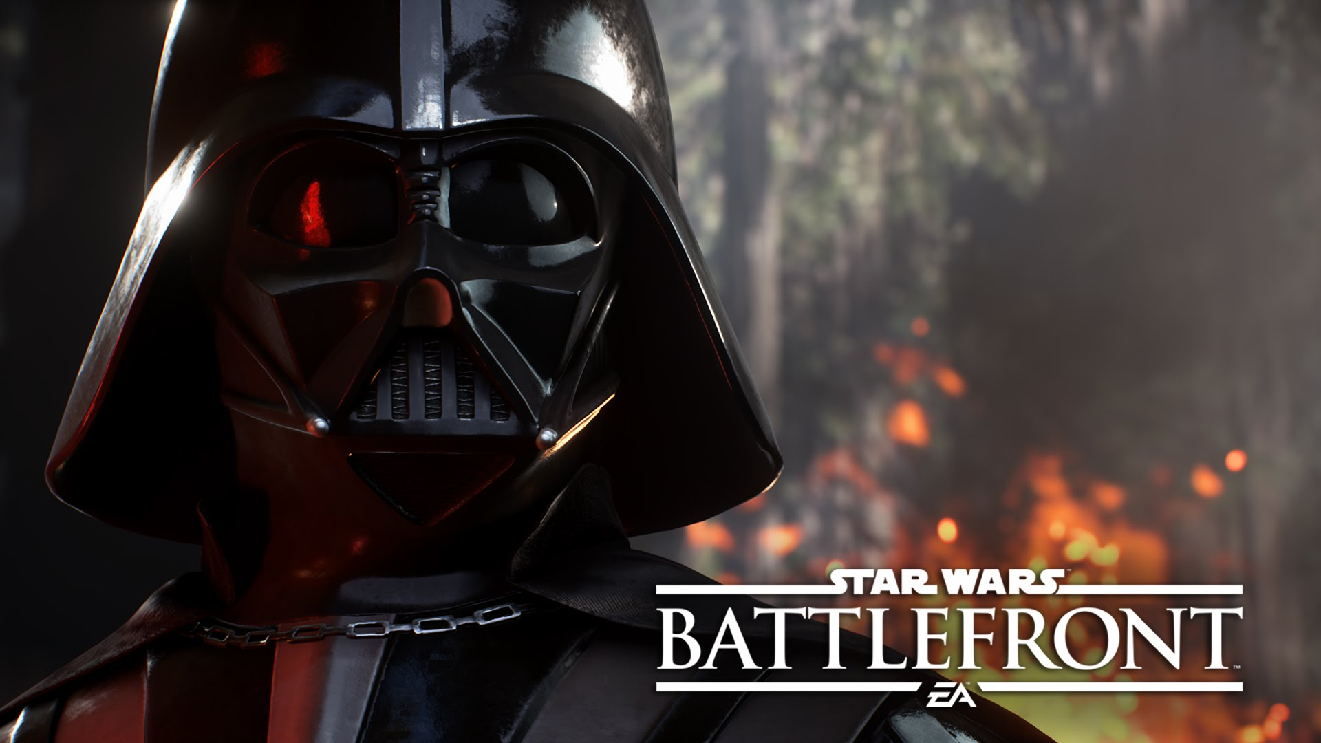 Star Wars Battlefront Trailer, keine Kampagne und ein Erscheinungstermin