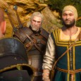 "The Witcher 3 Wild Hunt ""Precoious Cargo""-Quest im Video"