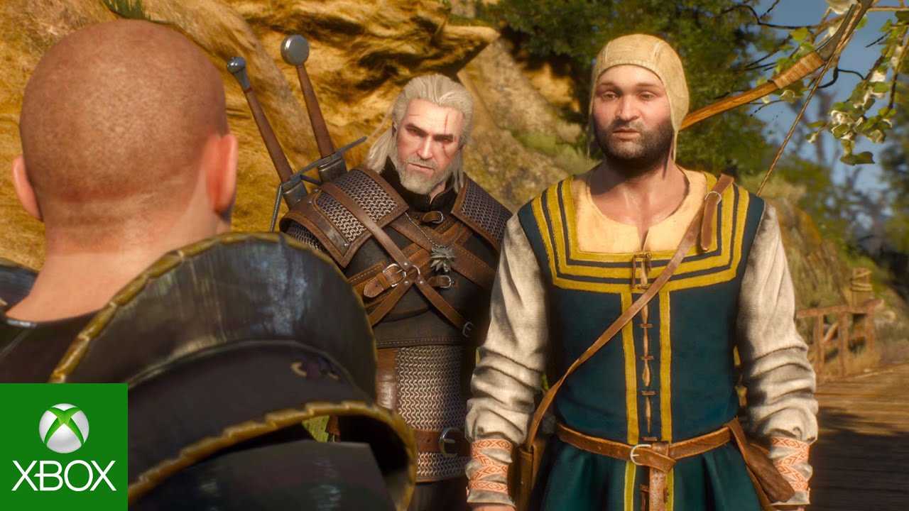 The Witcher 3 Wild Hunt Patch 1.03 veröffentlicht